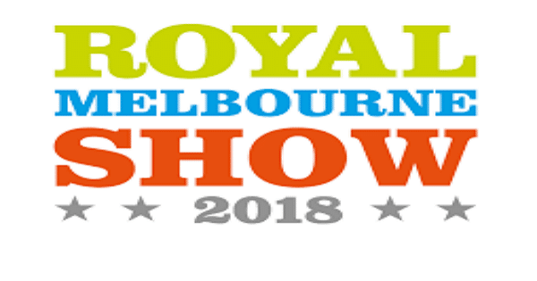 【2018墨爾本9月活動】Royal Melbourne Show