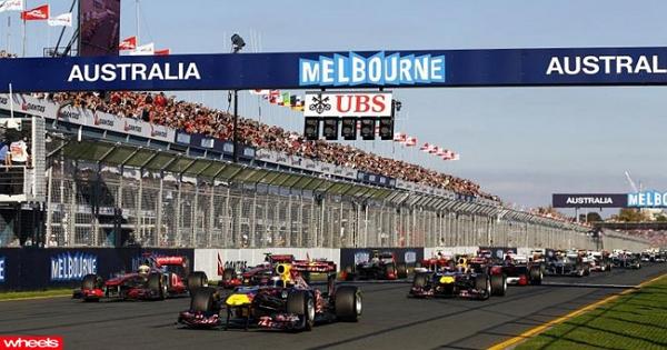 【墨爾本3月活動】澳洲一級方程式賽車 Formula 1 Australian Grand Prix