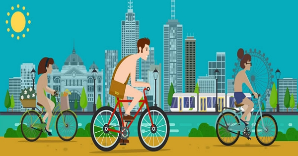 【墨爾本3月活動】墨爾本裸騎日 World Naked Bike Ride melbourne