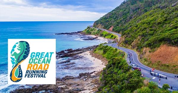 【2019墨爾本五月活動】大洋路馬拉松賽 Great Ocean Road Marathon