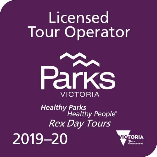 墨爾本旅遊 2019-20 Tour Operator Licence