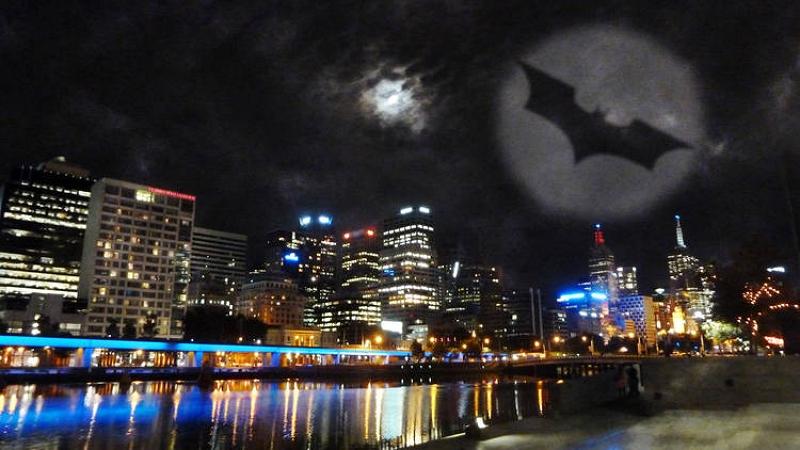 【墨爾本9月活動】墨爾本蝙蝠俠80周年紀念日