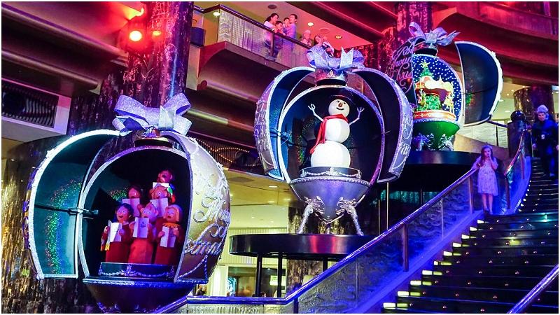 皇冠賭場聖誕節活動