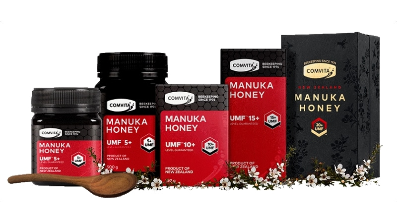 澳洲保健品 Manuka Honey