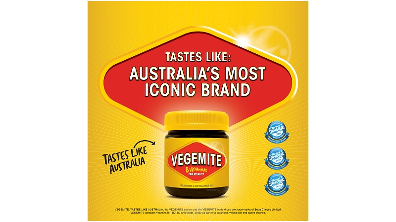 澳洲美食 Vegemite
