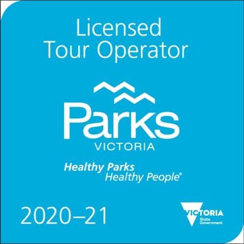 墨爾本旅遊 2019-21 Tour Operator Licence